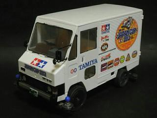 75号車 デリバリーバン